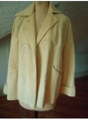 Vintage Swordfish Swing Jacket