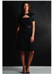 Cut Out Dress-Size S Only
